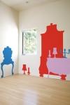furniture decals